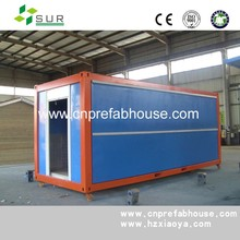 modern design container house /cotainer living home for sale
