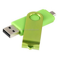 2014 new model otg usb 2.0 32gb work for android smart phone