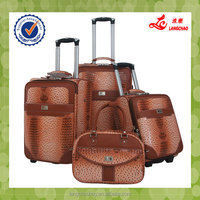 Overstock Luggage Factory Luggage Manufacture
