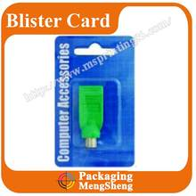 USB Flash Drive Blister Packing