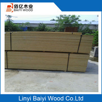 Rough cut wood timber