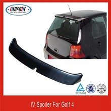 roof spoiler for vw golf 4