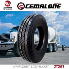 Top grade crazy Selling new china truck tyres tires tbr 12x22.5