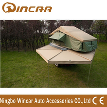 Different size Waterproof 4x4 fox wing awning