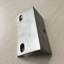 OEM/ODM precision metal stamping blanks sheet metal fabrication work