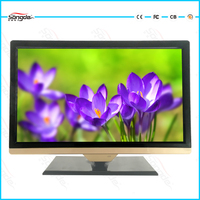 Cheap Square LED TV Screen 19 22 24 inch Crown LED TV