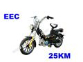 2014 eec scooter 50cc moped 25km
