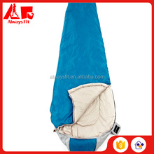 good quality kids sleeping bags with pillow of CE Standard