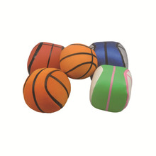 GSV certification promotional Kids toy basketball