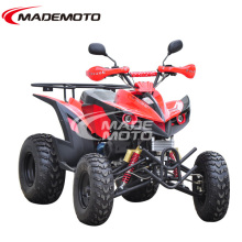 Big power ATV 200CC 4X4 long version with EEC approval legal on road