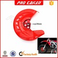 Competitive Price Motocross Accessories Front Brake Disc Cover for crf 250