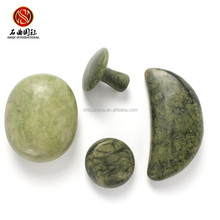 custom size shape stone massager for vagina