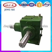 China gearbox leader lawn mower gearbox