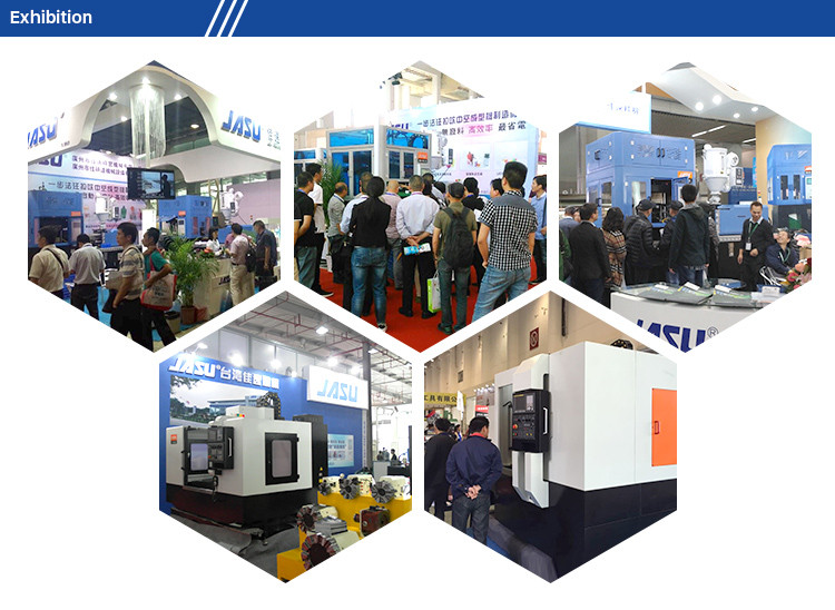 China JASU V-850D 3 axis vertical cnc milling boring tapping drilling machine center