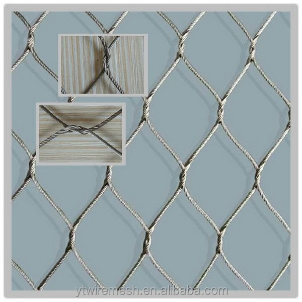 Flexible Metal Mesh Netting / Stretched Metal Mesh Netting - Buy ...