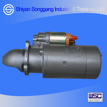 Yuchai Engine Parts 24v Starter Motor Assy A70-3708010 QD2702 for Truck and Bus