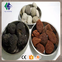 Industrial Landscape Agriculture Ceramic Water Treatment washing types density of volcanic lava rock pumice stone