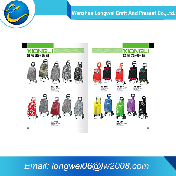 Professional Factory Supply laminated polyester shopping bag