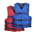 High quality neoprene sport life jacket for boating life jacket