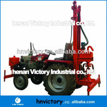 High quality and low price hydraulic oil and gas drilling equipment
