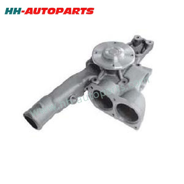 9062006101, 9062005401, 9062002901, 9062002201, 9062004801 Truck Parts for Mercedes Benz Heavy Duty Water Pump 9062001401