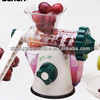 Best Selling Healthy Manual GP27 Lexen wheatgrass Juicer fruit juicer
