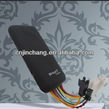 High quality smart gps car tracker with voice monitor