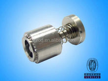pulley for air compressor precision turning
