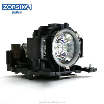 Zorsika Replacement Projector Lamp for Hitachi HCP-5150X HCP-5000X DT01171 and Z-HI1171