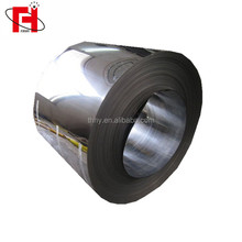 Magnetic ferritic 409 410 420 430 cold rolled stainless steel coil price of 1kg
