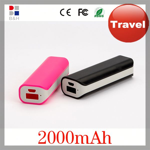 2014 Hot selling best quality new design with CE,FCC,ROHS power bank for canon