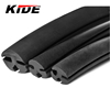 epdm rubber glazing weather strip boat windshield rubber seal