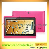 Christmas best presents 7 inch RK2926 Mini pad with 3000mAH battery