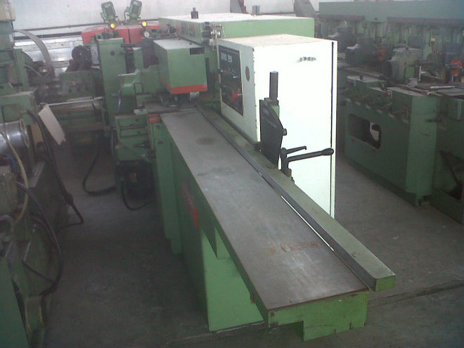 COSTA MOULDING MACHINERY