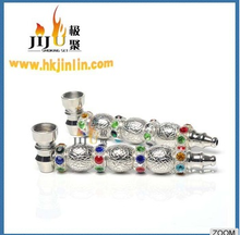 JL-332 Yiwu Jiju Fancy Wholesale Novelty Unique Smoking Pipes