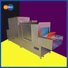 2600B automatic dish washing machine for restaurant/industrial dishwasher