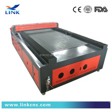 LXJ1530 discount price laser stone cutter&laser cnc router machine 1530