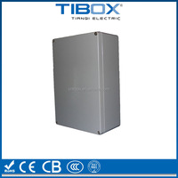 TIBOX Hot sale Electrical waterproof aluminum box