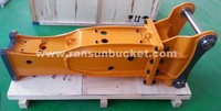 20% Discount Price High Quality excavator hydraulic breaker