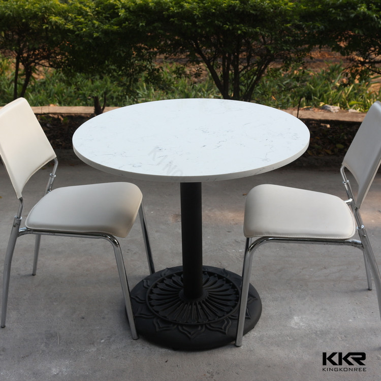 white round marble top dining tables buy marble table round marble top dining table white. Black Bedroom Furniture Sets. Home Design Ideas