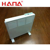 HANA XXL-E10 700W Electric convection panel heaters