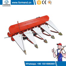 4GL120 mini rice paddy cutting head rice cutter head