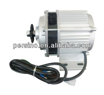 48v 1.2kw electric car brushless dc motor