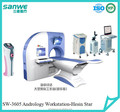 SANWE SW-3605 Large Work Station for ED Instrument, Andrology Work Station ,Male Sexual Dysfunction Machine