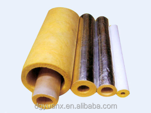 high quality custom colorful pipe insulation material