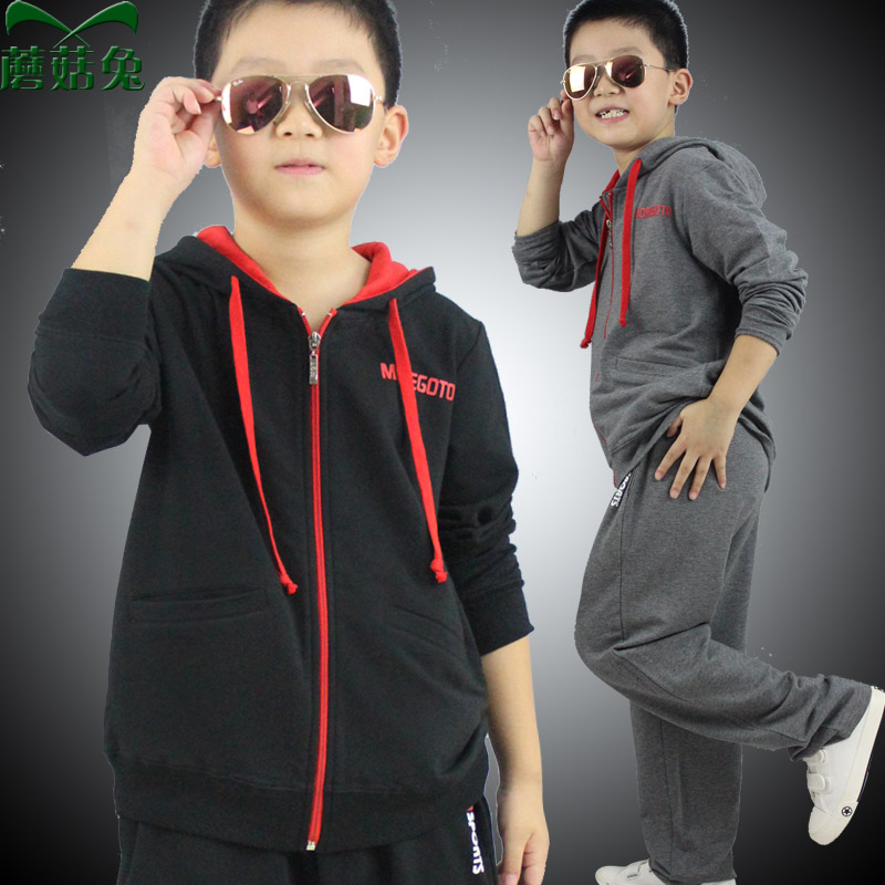 Childrens Hoodies with Hood