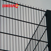 Composite Eco Friendly Fence Panels Pvc