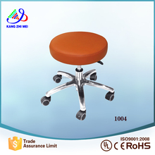 height adjustable pedicures technician chair with gas rod SC-1004