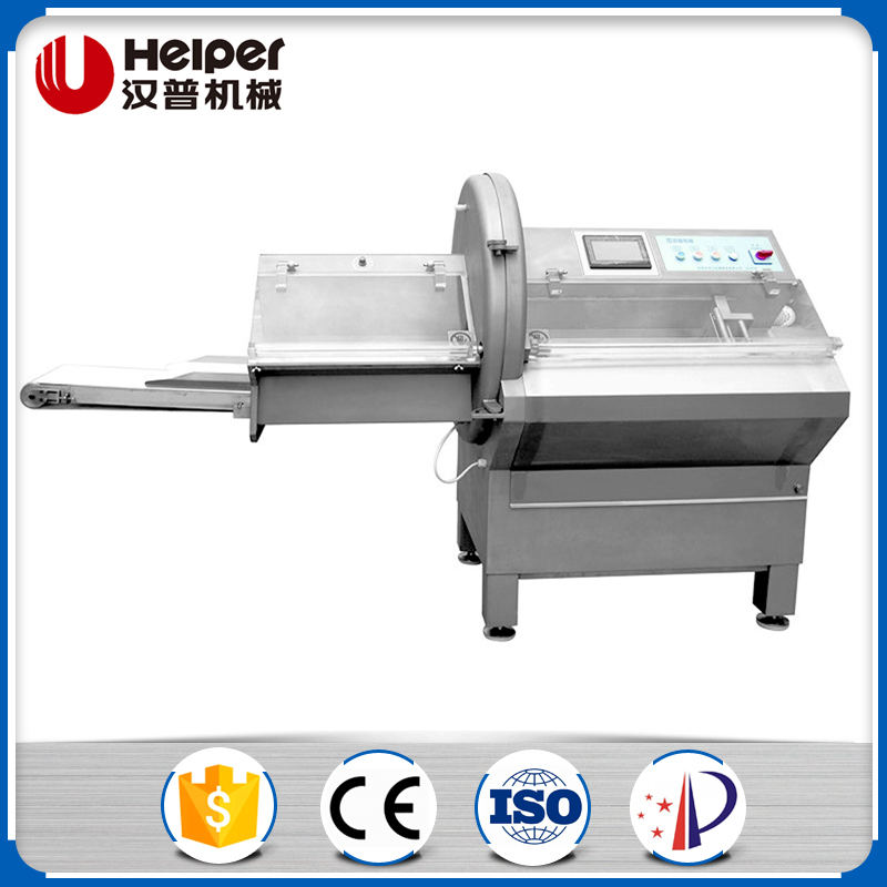 Hot Sale Electric Fresh Beaf Meat Slicer Machine For Sale