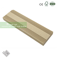 Wood Plastic Composite deck floor wpc floor
